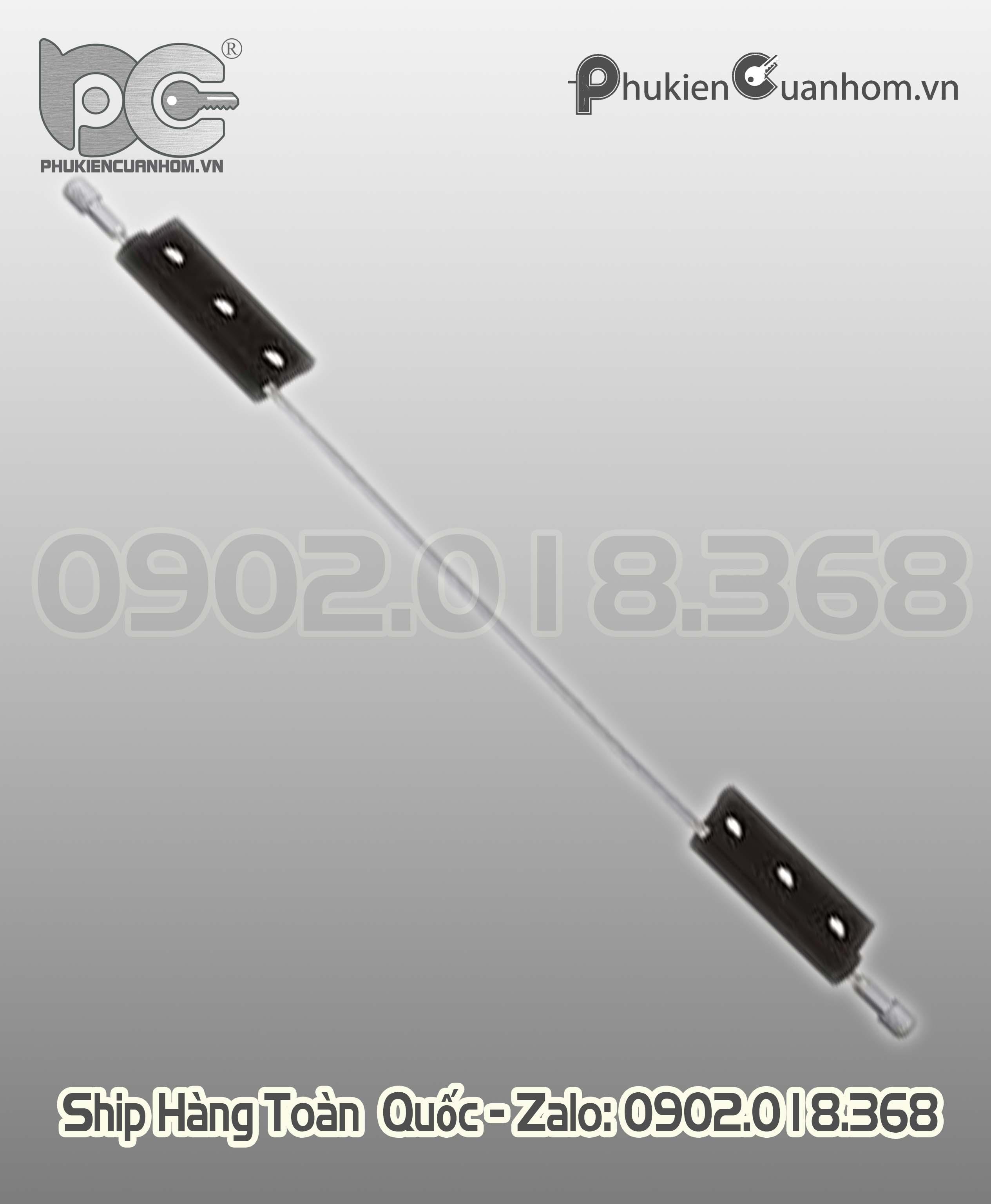 Cáp an toàn chống rơi cánh cửa hiệu KinLong - FTQ25